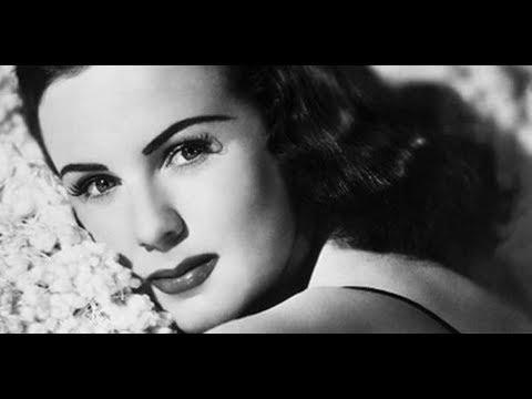 78 RPM - Deanna Durbin - Because (1939)