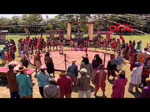 akash Jai Jai Jai Bajrangbali 03 15 13