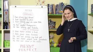 """Передача для дітей """"Bible+""""з вивчення англійської мови на основі біблійних історій. передача 12"""