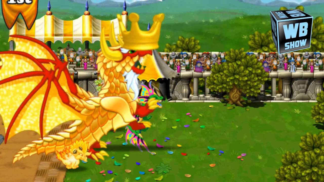 Dragonvale gold dragon youtube cartoon how to use trenbolone steroid