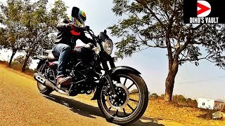 Video 2018 Avenger Street 220 First Ride Review Walkaround #Bikes@Dinos download MP3, 3GP, MP4, WEBM, AVI, FLV Agustus 2018