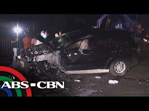 Law against drunk driving enforced
