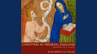 Nowel syng we bothe al and som [Trinity roll, England, 15th Century]