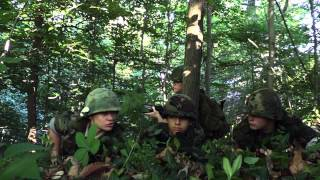 A Vietnam War Story Film