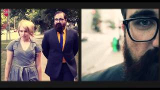 """I Just Might Pray"" - The David Mayfield Parade"