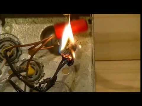 The truth about Electrical fires YouTube