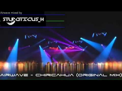 Airwave - Mixed by Stupoticus_H