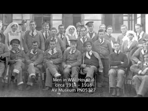 Port Alberni During World War I - Time Traveler Ep #1