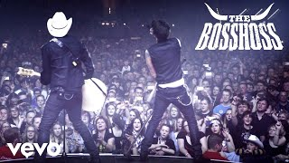 The BossHoss - Bullpower (Live)