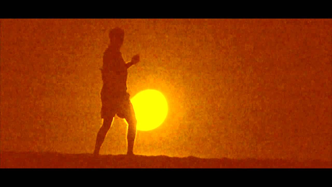 Midnight Oil Beds Are Burning Official Video