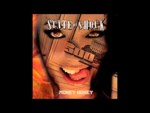 Money Honey - State of Shock with lyrics