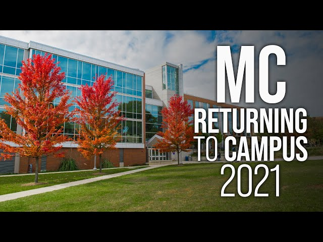 MC's Policies and Procedures for Returning to Campus in 2020
