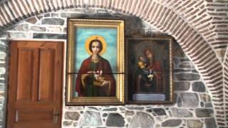 Athos. St.Panteleimon. 2010 HD 1080(Лето 2010 года! Греция! АФОН! Монастырь Святого Пантелеймона!, 2010-09-17T23:28:44.000Z)