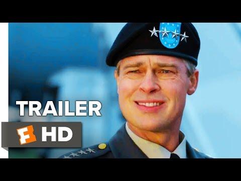 War Machine Trailer #2 (2017) | Movieclips Trailers