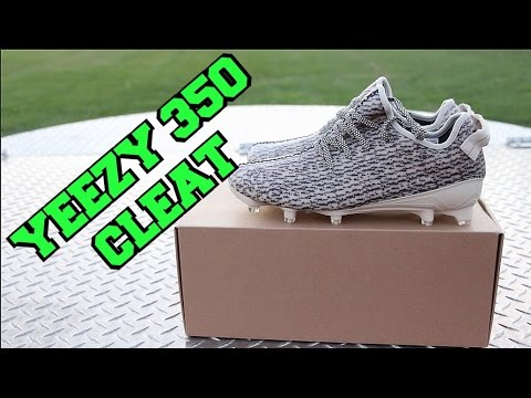 Cheap Adidas YEEZY 350 Cleats Will Soon Be Available For