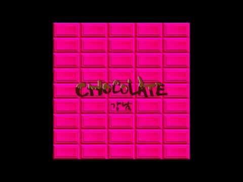 강남 - CHOCOLATE (Feat. San E)