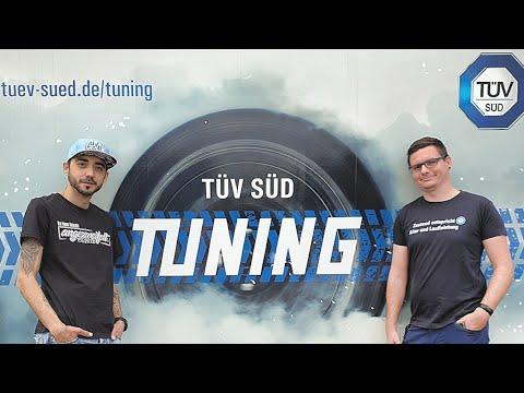 #angezweifelt - BONUS - Tuner vs. TÜV by Phoenixx & TÜV SÜD - Stillgelegt