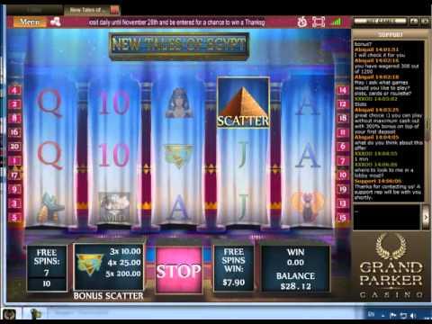 Практика магии удачи на выигрыши в азартные игры