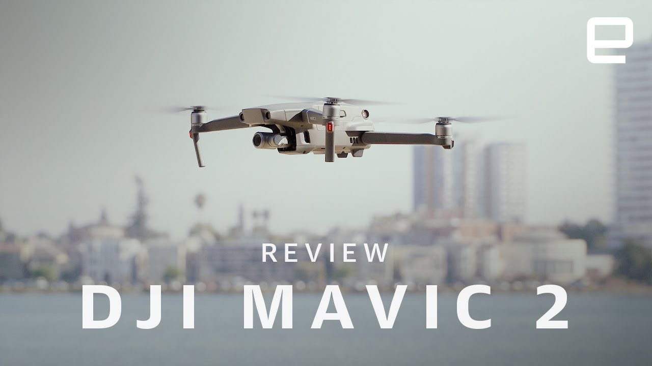 524b3fd4b29 DJI Mavic 2 Pro and Zoom Review - YouTube