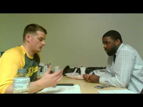 Interview #2 St Marcus Lutheran School