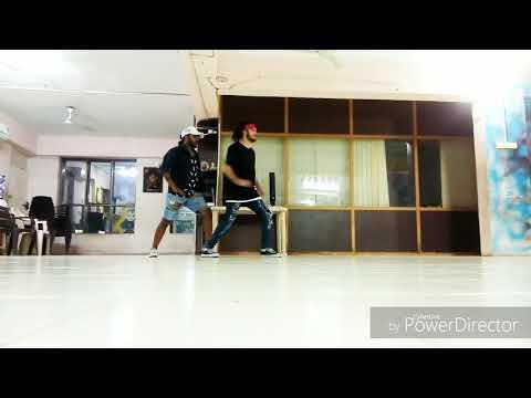 Apsara aali freestyle dance. remix version  Kings united music production!!
