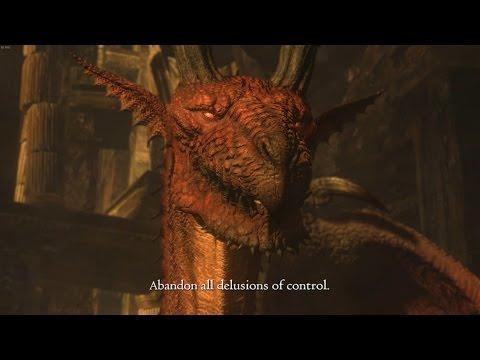 Dragon's Dogma: Dark Arisen  Grigori