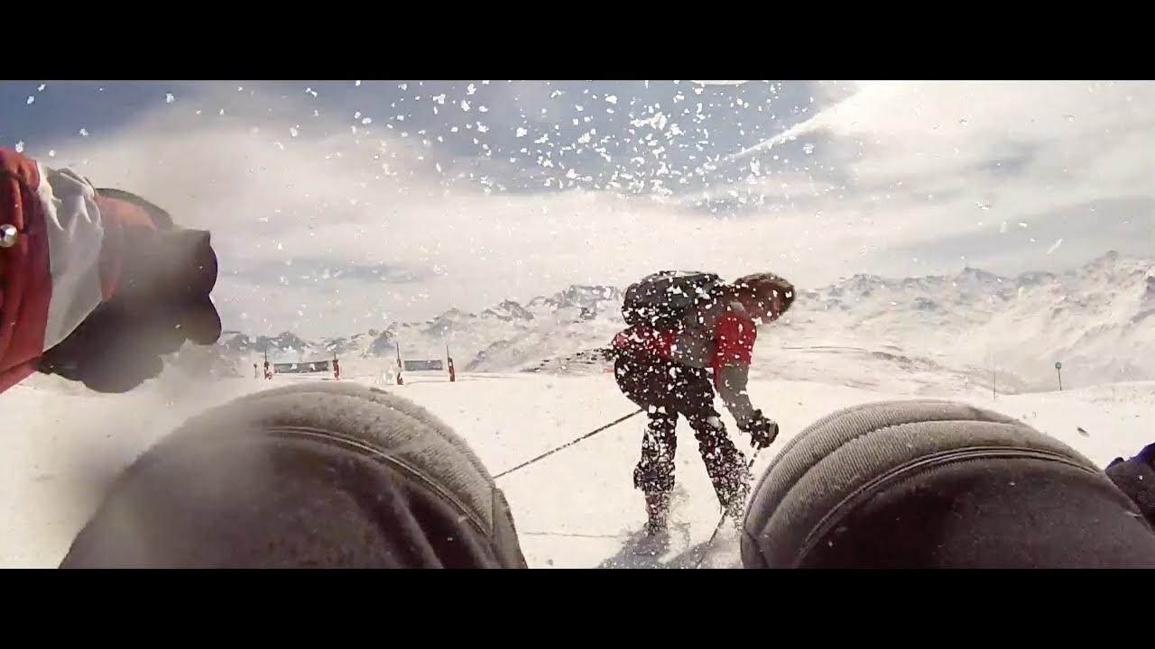 GoPro - Ski/Snowboarding