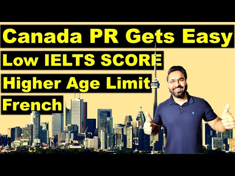 Big Change In Canada Immigration System | Learn French And Increase Your Chances | Canada Couple