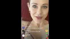 Maitland Ward | Hot Instagram Livestream | 14/03/19 | maitlandward