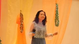 Civilized culture - Singing