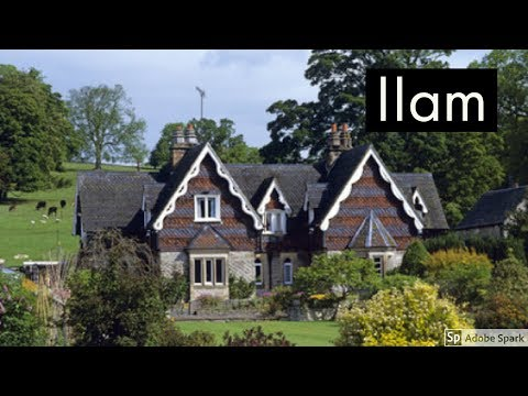 Travel Guide Ilam Derbyshire UK Pros And Cons Review