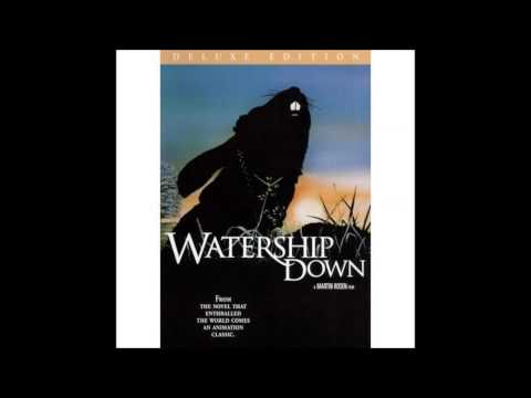 Watership Down - Bright Eyes with