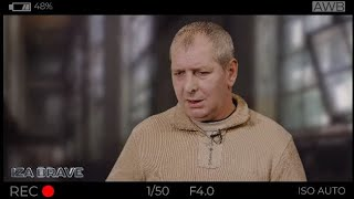 IZA BRAVE - Dragan Milanovic- ep 16 - (TV Happy 01.05.2021)