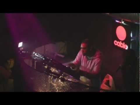 Champion Live At WFS present Butterz & Hardrive - Cable London