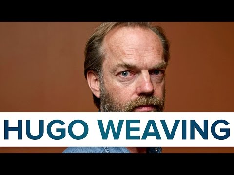 Top 10 Facts - Hugo Weaving // Top Facts