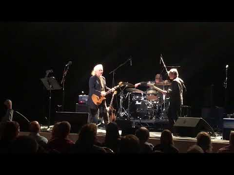 Dave Davies- Till the end of the day LIVE 2018