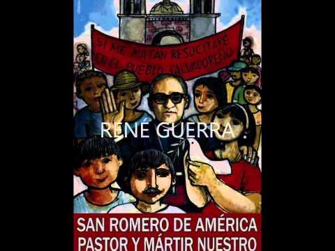 San Romero de America -Feat. René Guerra y Sonny Flow- Grupo Extremo-