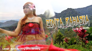 CINTA RAHASIA - SELFI DA Cover by GouziL ( cover lagu) dangdut cover #4