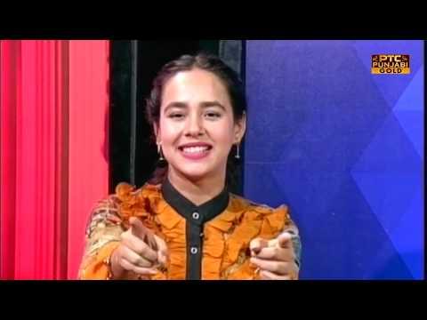 Sunanda Sharma Singing 'Patake' | PTC Star...