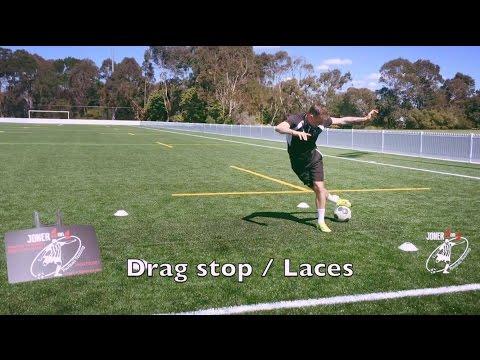 25 Ball Mastery Skills | Joner 1on1