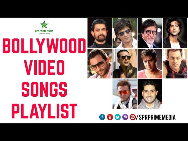 Hindi Songs HD - SPR Prime Media Collections