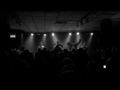 Youtube: Black Taboo – Pas assez de micros (Live à l'Anti)