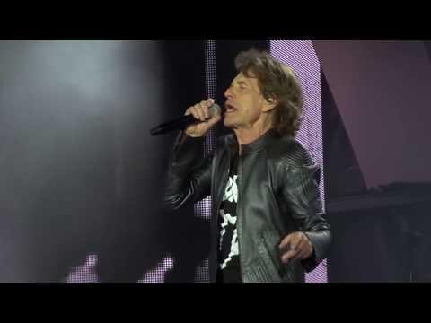 Brown Sugar,  The Rolling Stones, Croke Park, Dublin, Ireland