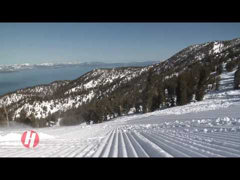 Ski Heavenly - Lake Tahoe with World  on Skis