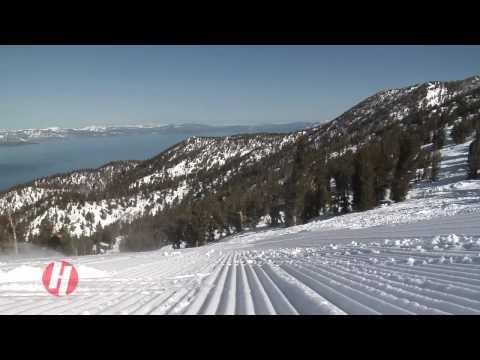 Ski Heavenly - Lake Tahoe with World  on Skis