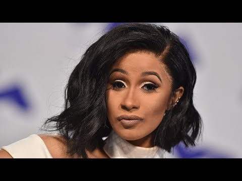 Cardi B Claims Her Former Manager Stole BIG Money From Her | Hip Hop News!