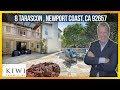 Luxury Real Estate | 8 Tarascon, Newport Coast  |  TeamKiwi.com