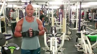 como hacer un circuito de entrenamiento antagonico para pecho y espalda