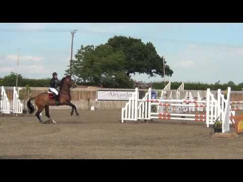 Temple Croesus Amateur Classic Jump off