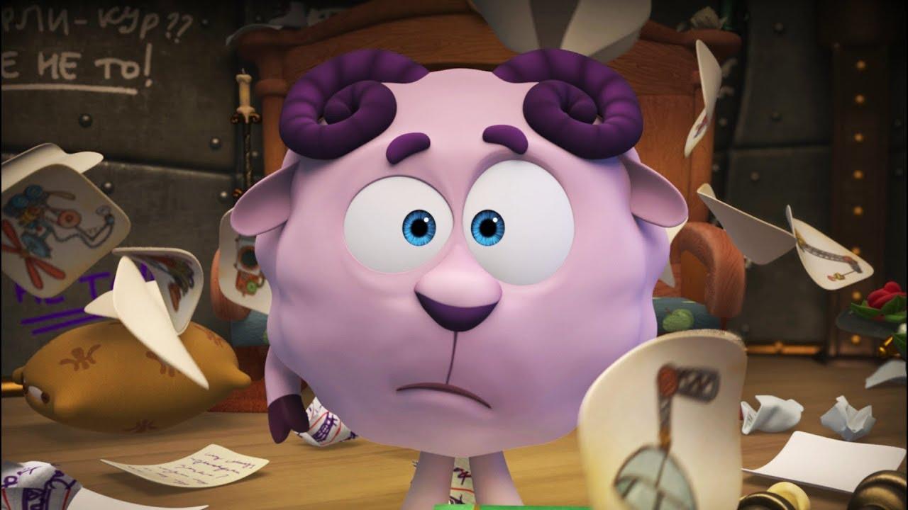 Смешарики 2 сезона (2003) скачать торрентом мультфильм бесплатно.